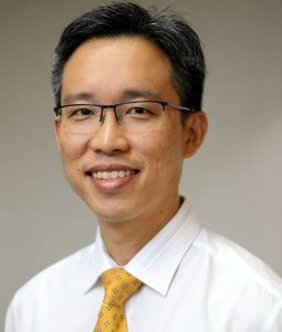 Singapore Top ENT Specialist - Doctor Lim Keng Hua