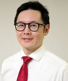 Top ENT Specialist Singapore - Doctor Kenneth Oo