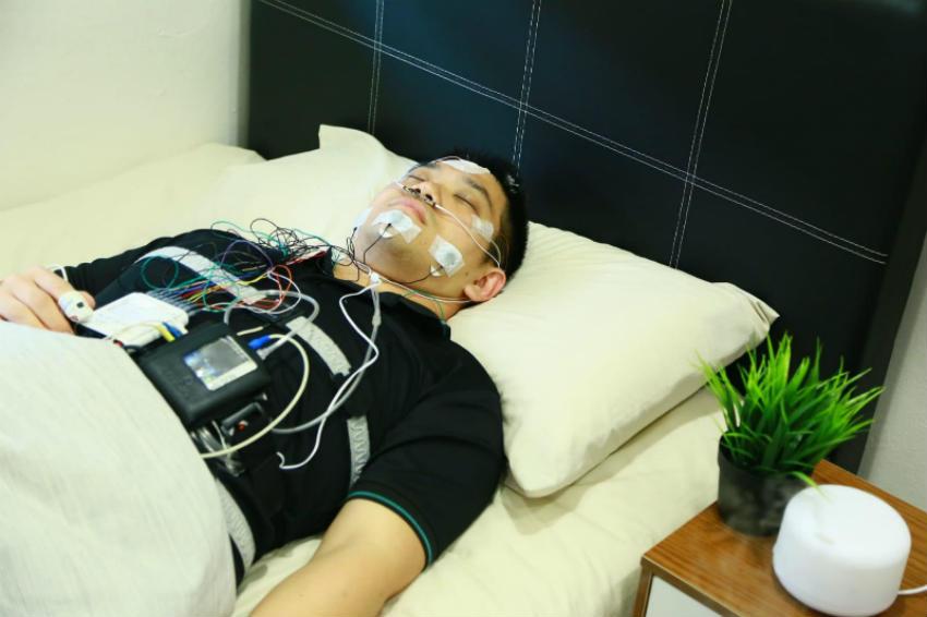 Sleep Clinic Singapore, Sleep Apnea Test & Treatment By ENT